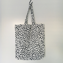 Cotton bag - Stip