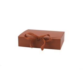 Giftbox - Roest