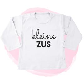 SHIRT - KLEINE ZUS