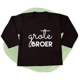 SHIRT - GROTE BROER