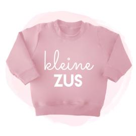 SWEATER  - KLEINE ZUS
