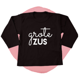 SHIRT - GROTE ZUS