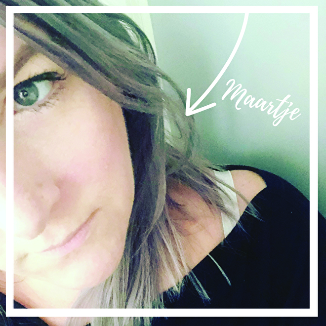 Maartje - One of it