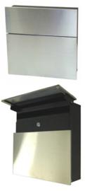 SafePost 122 brievenbus