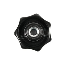 Sterknop 8x20 mm per stuk