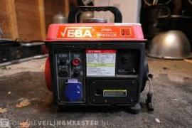 DY900L - VEBA stroomgenerator