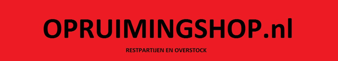 opruimingshop.nl