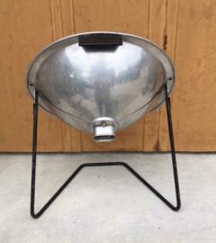 Calor Kod straalkachel industrieel (circa 1950)