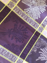 Sud d'Etoffe rechthoekig tafellaken 150 x 250 cm
