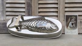 Chocolade mal model grote vis Chef Inox