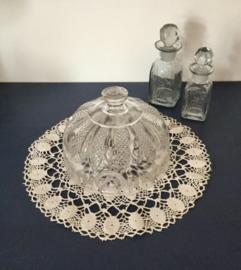 Stolp van glas uit Frankrijk