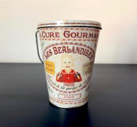 La Cure Gourmande Les Berlinoises blikje busje emmertje van fourrés