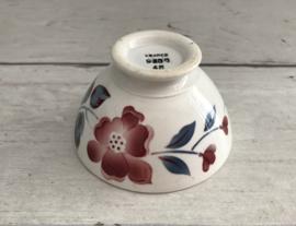 Kleine Digoin bowl kom minibowl France 9256-45