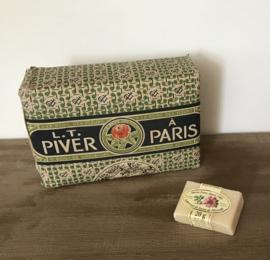 Poudre de Riz L.T. Piver à Paris
