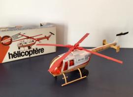 Joustra helikopter BO 105