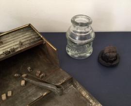 Encre Waterman inktpotje uit Frankrijk