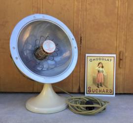 Vintage Calor straalkachel 600W/120V