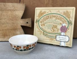 ISA kom bowl spoelkom uit de periode 1950-1960