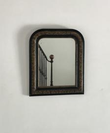 Verkochte spiegels