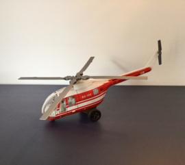 Joustra Frankrijk BO 105 D-HdCH helikopter