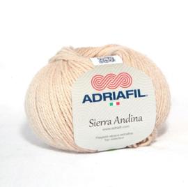 Sierra Andina 31 naturele kleur