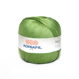 Adriafil Snappy Ball  bright green 88
