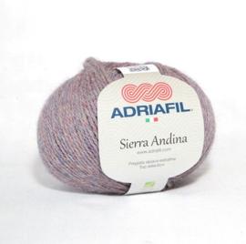 Sierra Andina 92
