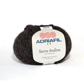 Sierra Andina 89 naturele kleur