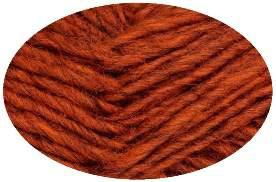 Kleur burnt orange 1236