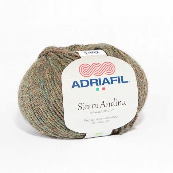Sierra Andina 95
