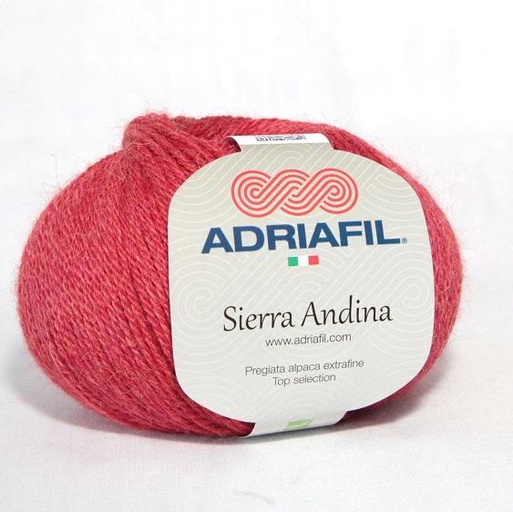 Sierra Andina 16