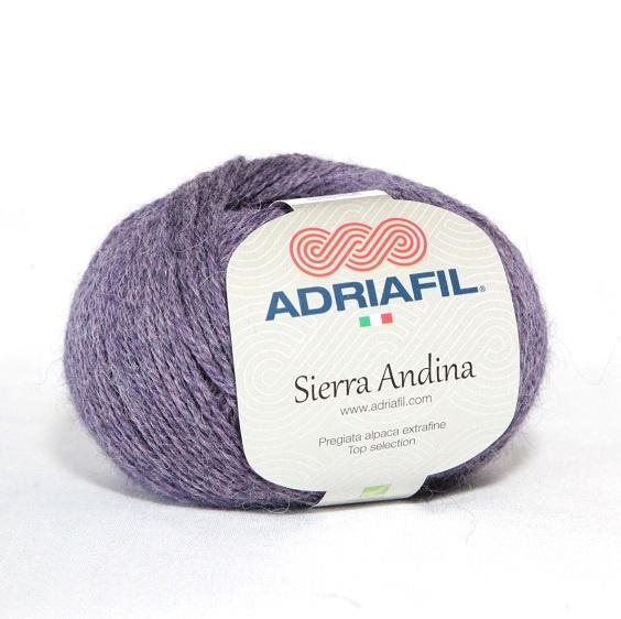 Sierra Andina 20