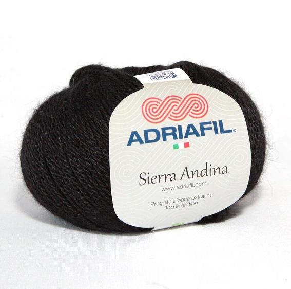 Sierra Andina 01 naturele kleur