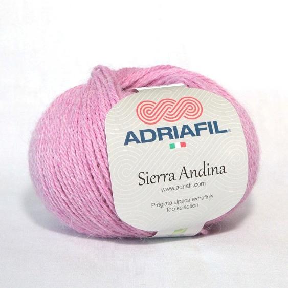 Sierra Andina 12