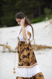 Luque Dress