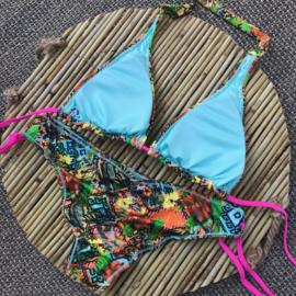 Mandami Ciliá Bikini