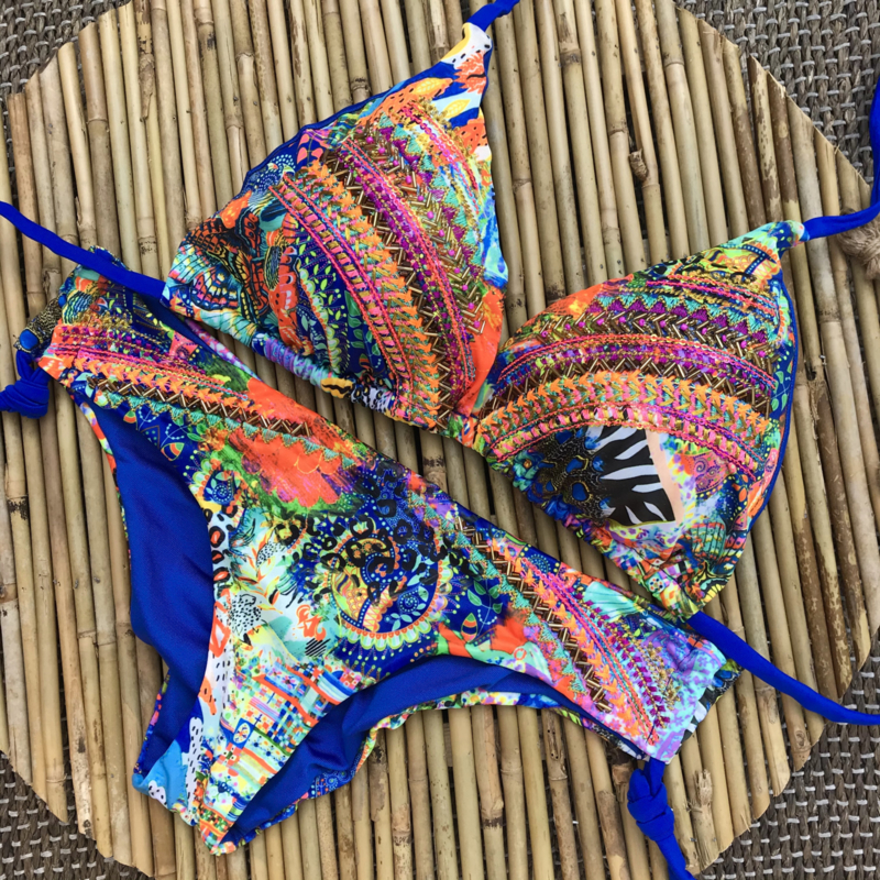 Mandami Pacho Bikini