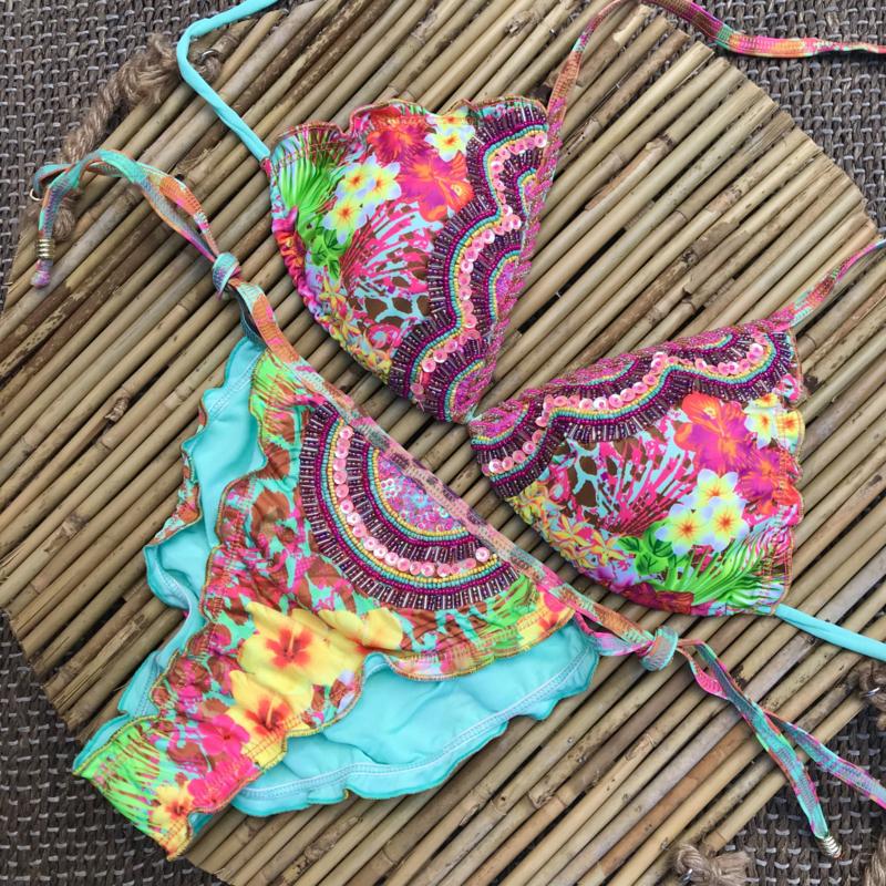 Mandami Palmelo Bikini