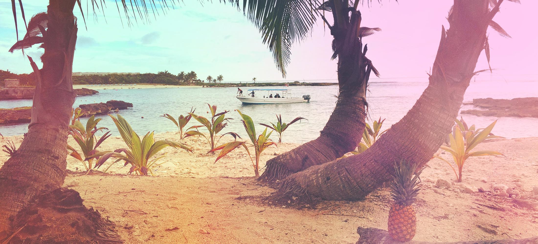 Mandami beach