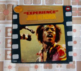 LP Jimi Hendrix ; Experience