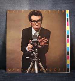 LP Elvis Costello ; This Years Model