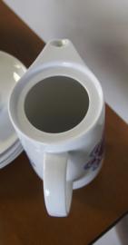 Vintage koffiepot