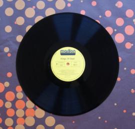 Elpee Kings of Soul - original artist-original hits