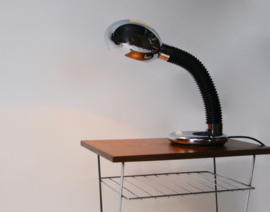 Vintage space age bureaulamp