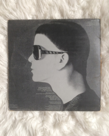 LP Lou Reed ; Lou Reed Live