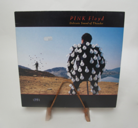 Elpee / vinyl Pink Floyd ; Delicate Sound of Thunder LIVE