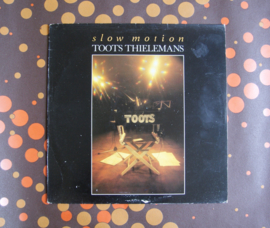 LP van Toots Thielemans ; Slow motion
