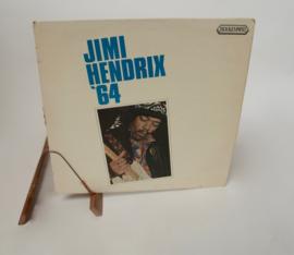 Elpee/vinyl Jimi Hendrix ; '64