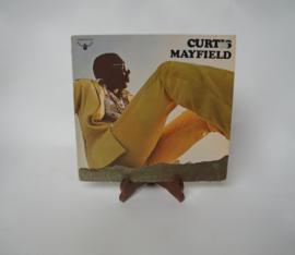 LP Curtis Mayfield ; Curtis