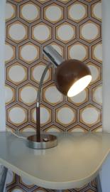GEPO bruine tafellamp